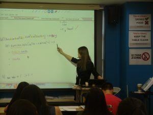 S4 Maths MYE workshop