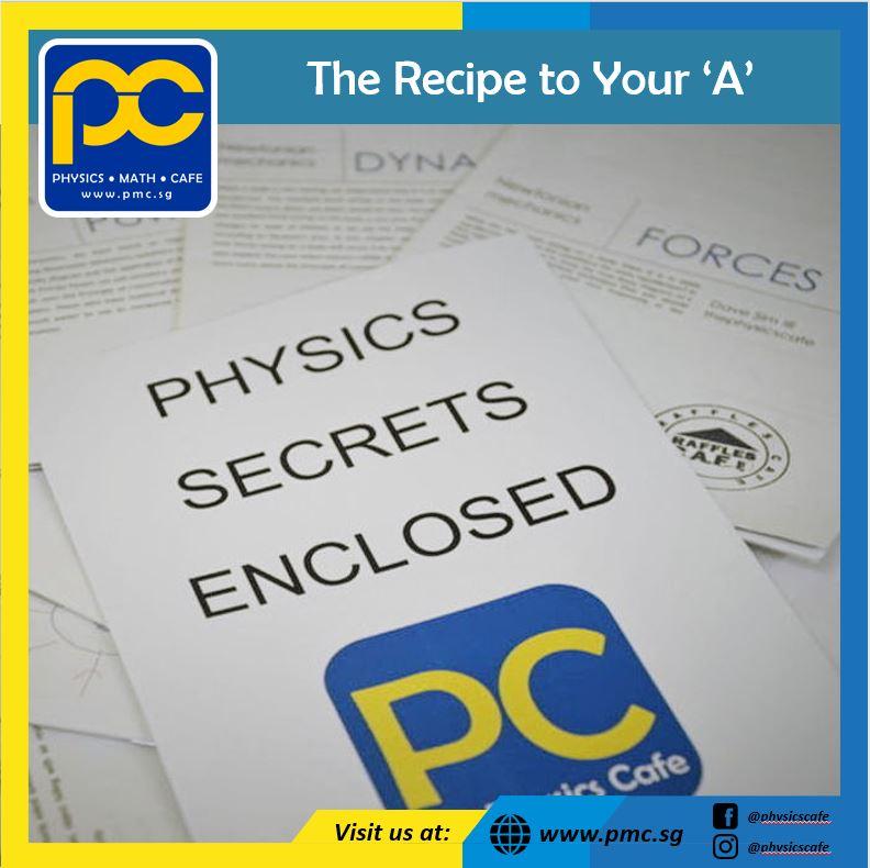 Physics secrets
